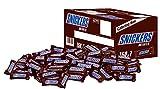 Snickers Karton à 150 Mini-Riegel