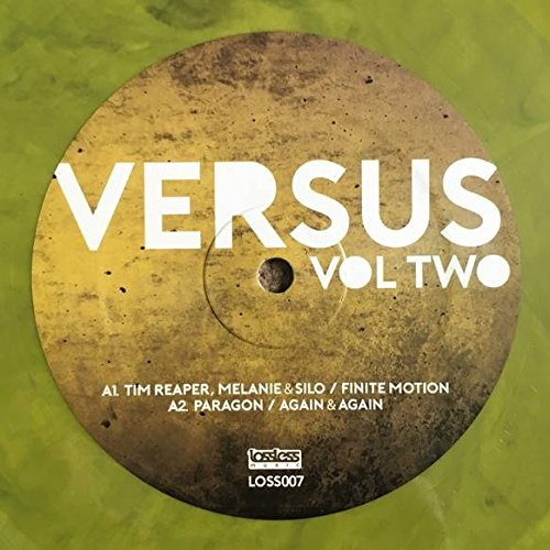 Various - Versus Volume Two - Lossless Music - LOSS007