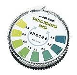 アズワン pH試験紙ロールタイプpH5.5-9.0 1-1254-05