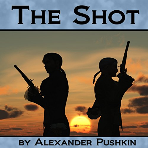 The Shot cover art