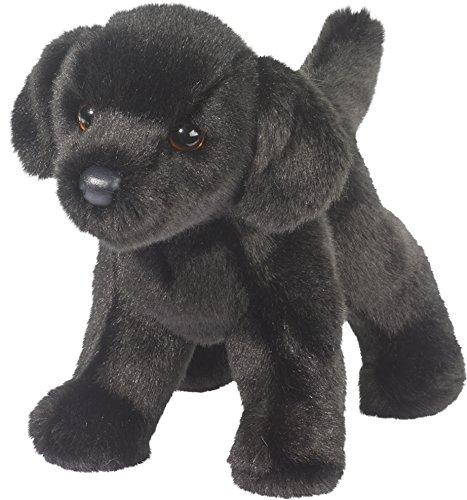 Cuddle Toys 1726Bear BLACK LABRADOR Hund schwarz Kuscheltier Plüschtier Stofftier Plüsch Spielzeug