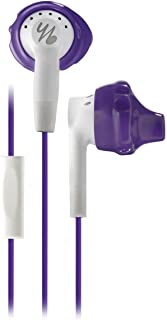 Yurbuds (CE) Inspire 300 Noise Isolating In-Ear Headphones, Purple