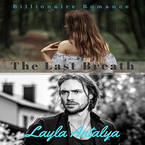 The Last Breath audiobook cover art