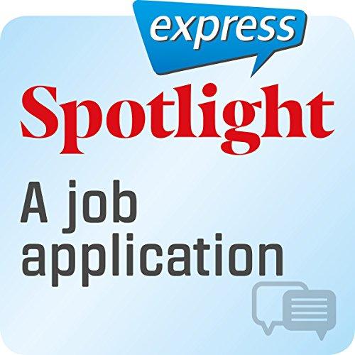 Spotlight Express Kommunikation Wortschatz Training Englisch