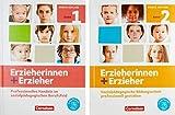 Erzieherinnen + Erzieher - Neubearbeitung - Zu allen Bänden: Fachbücher 451907-7 und 451909-1 im Paket - Mit PagePlayer-App