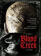 Blood Creek [Reino Unido] [DVD]