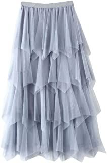 29ad973d0b Amazon.it: gonne in tulle donna