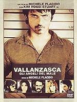 Vallanzasca - Gli Angeli Del Male [Italian Edition]