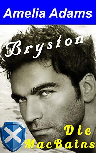 Bryston: Ein Highlander in New York (Die MacBains 2)