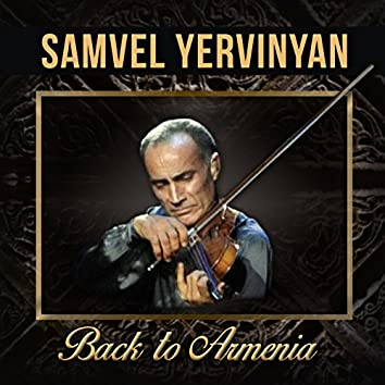 Back to Armenia