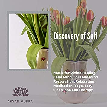 Discovery Of Self (Music For Divine Healing, Calm Mind, Soul And Mind Restoration, Relaxation, Meditation, Yoga, Easy Sleep, Spa And Therapy)