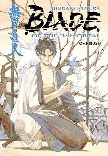 Blade of the Immortal Omnibus Volume 2: 1