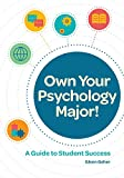 Image of Own Your Psychology Major!: A Guide to Student Success