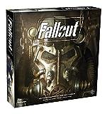 Asmodee Fallout, gioco di base, gioco di esperti, gioco di strategia, Tedesca