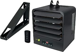 king electric garage heater 10 000w
