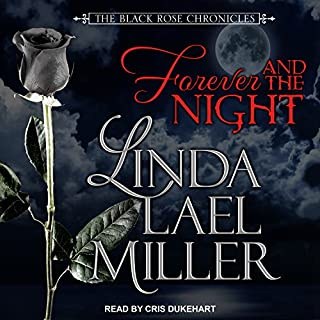 Forever and the Night cover art