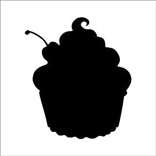 Sencillo Vida Vinilo Lámina de Pizarra Negra Flexible Adhesivo Removible para Escribir y Borrar, Color Negro, Pegatinas de Pared para Habitación de Niño Salón Dormitorio