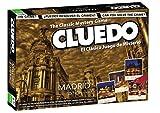 Winning Moves Cluedo Madrid (WM00929-SPA-6)