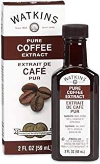 Watkins 2 Oz. Coffee Extract