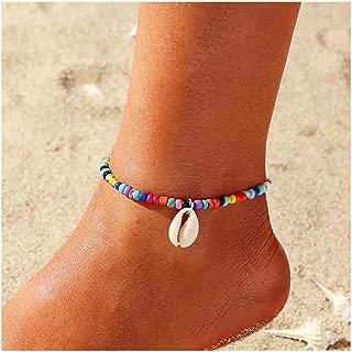 Best colorful ankle bracelets Reviews