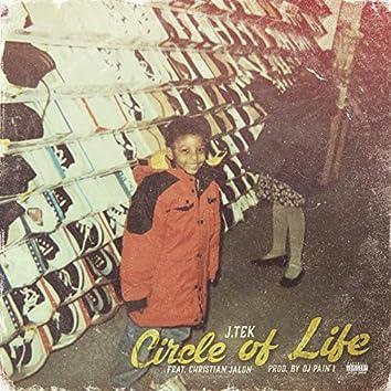 Circle of Life (feat. Christian JaLon)