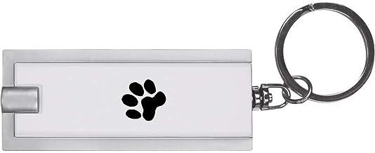 'Pawprint' Keyring LED Torch (KT00004581)