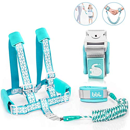 Toddler 2in1 Leash for Walking