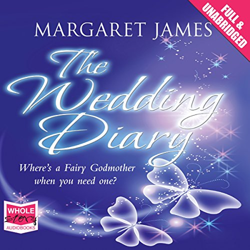 The Wedding Diary audiobook cover art