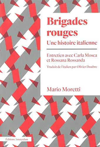 Brigades rouges: Une histoire italienne