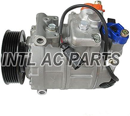 NEW CAR AUTO AIR AC COMPRESSOR for VW Volkswagen Transporter T5/Multivan /Amarok 7E0820803F