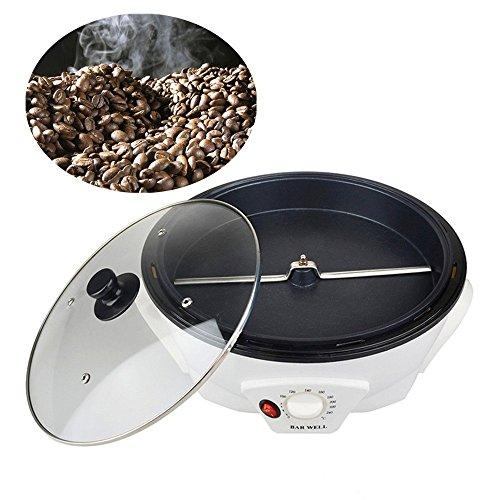 Paracity Coffee Roaster Home chicchi di caffè per arrosti macchina 220V