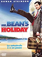 Mr. Bean's Holiday [Italian Edition]