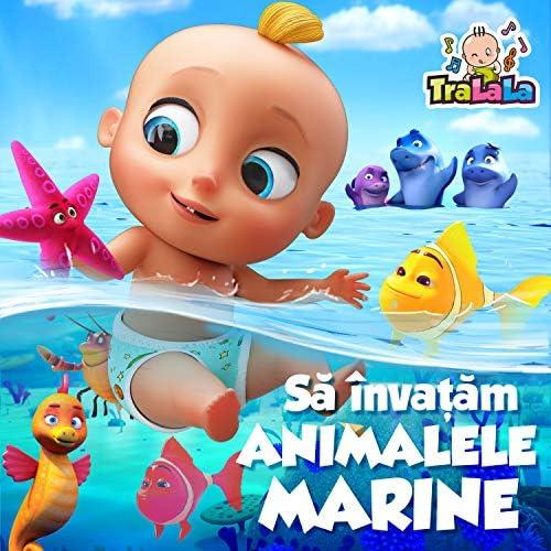 TraLaLa - Cantece pentru copii