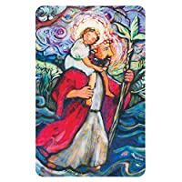セントクリストファー・祈りのカードパック12