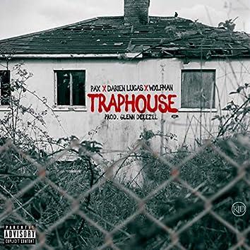Traphouse (feat. Darien Lucas & Wxlfman)