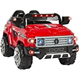 Best Choice Products 12V Kids Ride On Truck Car