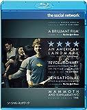 ソーシャル・ネットワーク [AmazonDVDコレクション] [Blu-ray]