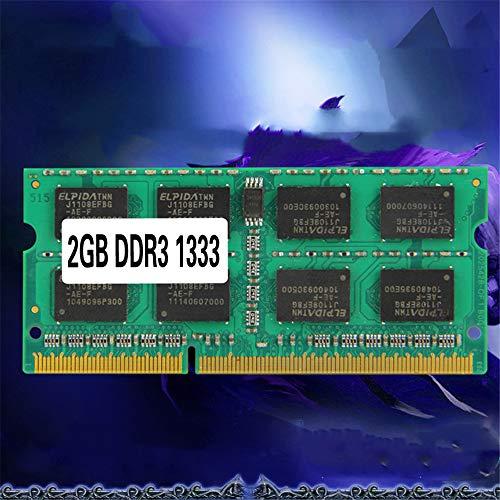 Memoria Ram Pc3 10600 2Gb Marca Tenglang