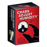 Crabs Adjust Humidity (Vol 6)