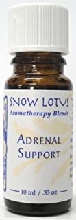Snow Lotus Adrenal Support Therapeutic Blend 10 mL