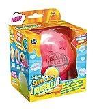 Splash Toys- Super Mega Bubble-Pasta per Slime da allungare, sbattere, malaxer, fare bolle all'infinito, 31246, multicolore