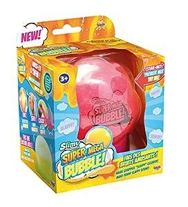 Splash Toys- Super Mega Bubble-Pasta de Slime para Estirar, amasar, Hacer Burbujas infinitas, 31246, Multicolor