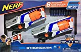 NERF N-Strike Elite - Strongarm - 2 pk