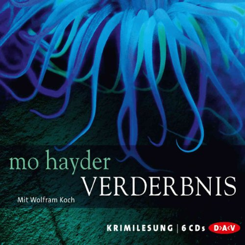 Verderbnis cover art