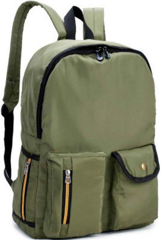 WILRND Home Persönlichkeit Rucksäcke Schultasche für Studenten mit großem Fassungsvermögen Reise-Laptop-Rucksack B07L1SZ5QJ  Aktuelle Form