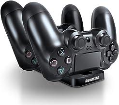 Dreamgear Dgps4-6432 Carregador Duplo Para Controles Playstation 4, Dreamgear, Preto - Android