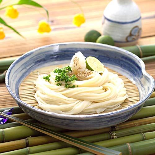 海津屋氷見うどんセット(細麺2本+つゆ4袋)(乾麺氷見うどんひみうどんセットギフト)