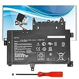 DGTEC New B31N1345 Laptop Battery Replacement for Transformer Book Flip TP500L TP500LA TP500LB TP500LN TP500LA-EB31T TP500LA-DS71T TP500LA-UB31T Series 0B200-00990100 B31BN9H (11.4V 48Wh)