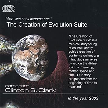 The Creation of Evolution Suite