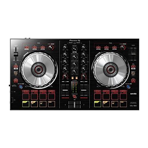Pioneer 3628867031–DDj-SB2Control DJ Nero